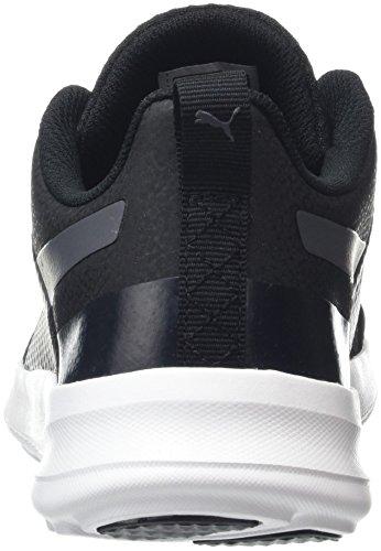 Puma Trax - Zapatillas Unisex adulto Negro (Puma Black 02Puma Black 02)