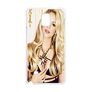 Generic Case Shakira For Samsung Galaxy Note 4 N9100 S4D5768045