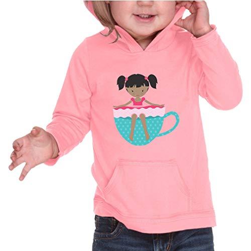 Most Popular Baby Girls Novelty Hoodies