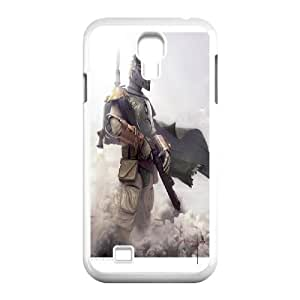 LIUMINGGUANG Phone case Style-18 -TV Show star wars Pattern Protective Case For SamSung Galaxy S4 Case