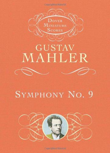 Symphony No. 9 (Dover Miniature Music Scores) pdf