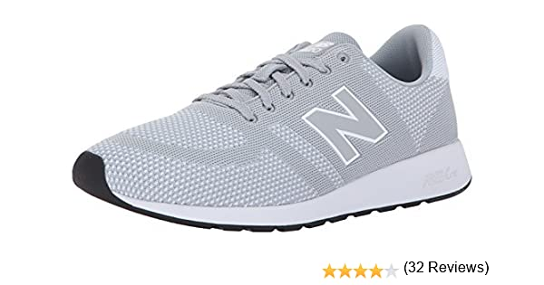 New Balance Mrl420, Zapatillas de Running para Hombre, Gris (Grey), 42.5 EU: Amazon.es: Zapatos y complementos