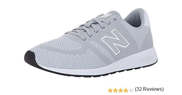 New Balance Mrl420, Zapatillas de Running para Hombre, Gris (Grey), 42.5 EU: Amazon.es: Zapatos y complementos