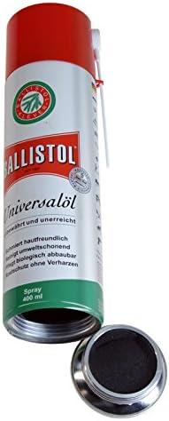 Escondite secreto Ballistol universal 237 mm lata caja escondite lata