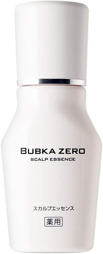 BUBKA 薬用 スカルプエッセンス