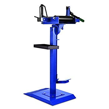 Image of Mophorn Manual Tire Spreader Portable Tire Changer with Stand Adjustable Tire Spreader Tool for Light Truck and Car (Tire Spreader) Tire Changers