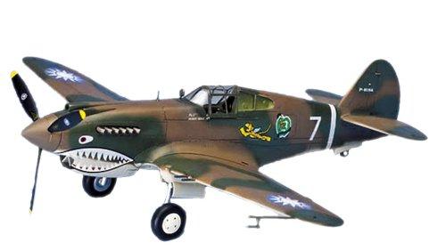 Academy P-40C