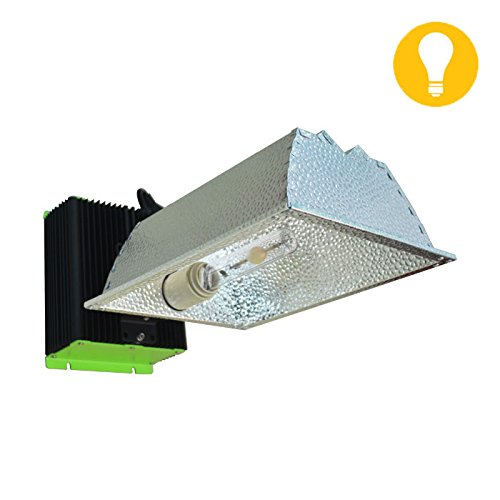 Ceramic Metal Halide 315W CMH All-In-One w/Controller option
