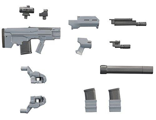 Arms Rifles - 9