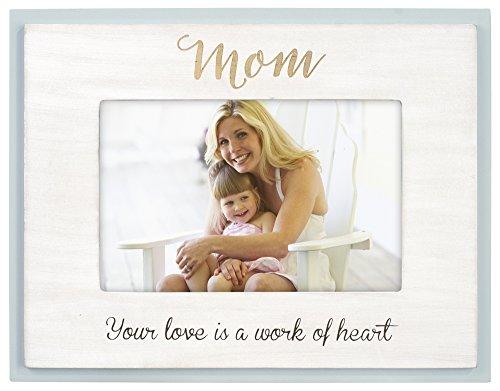 Malden International Designs Mother's Day 4X6 Mom Laser Sent