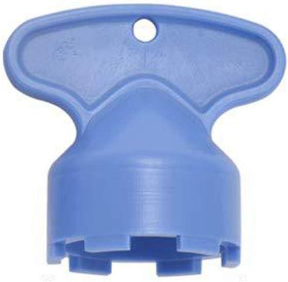 Lot de 10 cl/és pour a/érateur de robinet de cuisine Outil de d/émontage pour a/érateurs de cache M 16.5//M 18.5//M 21.5//M 22.5//M 24 m16.5 Voir image Pour filtre de lavabo