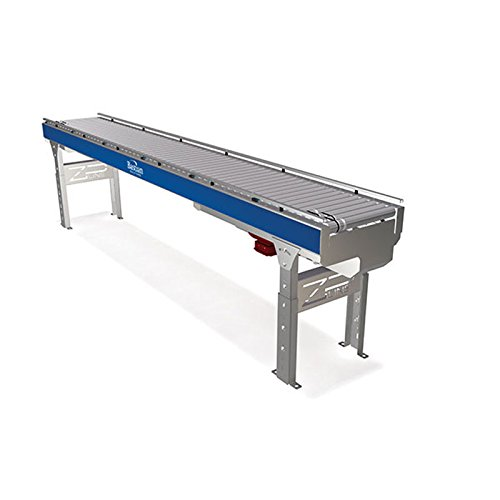 Bastian-Solutions-RZPAC-20-24-24-3-ZiPline-Roller-Zero-Pressure-Conveyor-AC-Motor-Driven-20-Length-x-24-Width