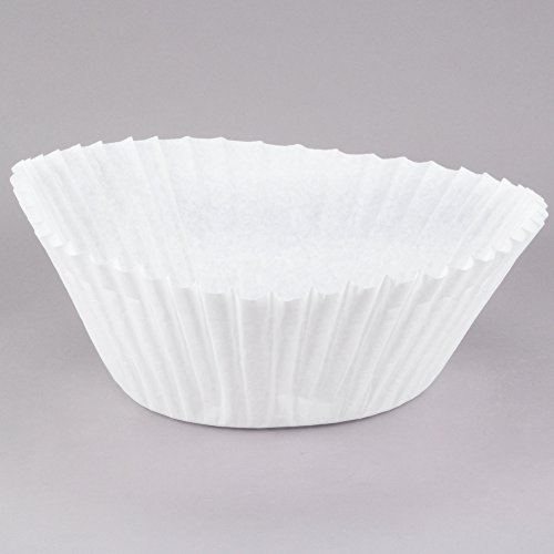 Grindmaster ABB810WP 25'' x 11'' Coffee Filter - 500/Case by Grindmaster