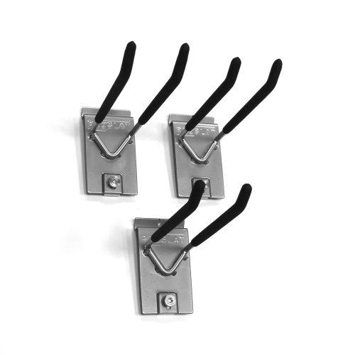 Proslat 13010 Double 8-Inch Locking Hooks Designed