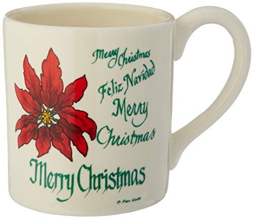 Theme Christmas Collectible Mug - ATD 50615 5.75