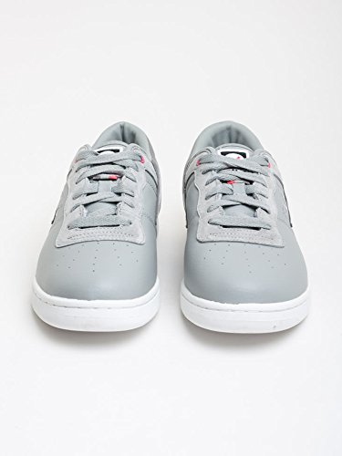 Staple X Fila Vf80142-070 Fila Original Fitness X Staple Grey