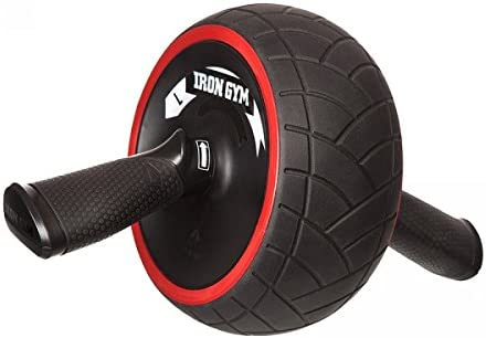 Iron Gym Ab Wheel