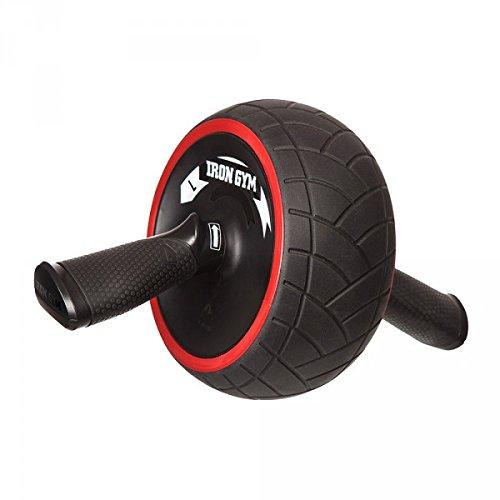 Iron Gym Ab Wheel