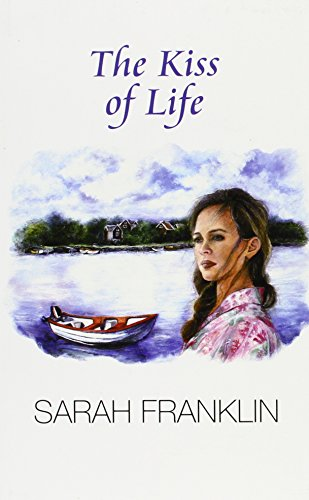 book cover of The Kiss of Life
