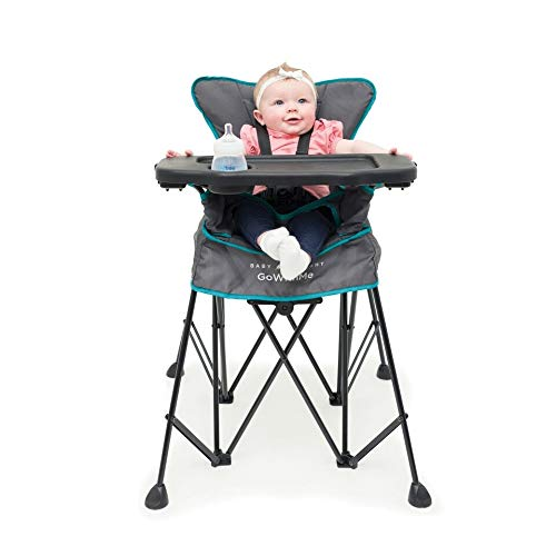 Cheap Baby Delight Go with Me Uplift Deluxe Portable High Chair