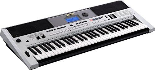 Latest yamaha psr i455 keyboard synthesizer for indian for Yamaha keyboard india