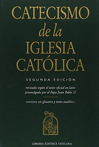Catecismo de la Iglesia Catolica (Spanish Edition)