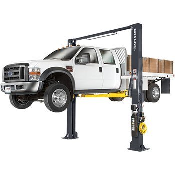 Bendpak XPR-12CL 12,000 Lb. Clearfloor 2 Post Car Lift