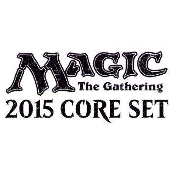 Magic The Gathering MTG Magic 2015 Deck Builders Toolkit C4 SP Card Game