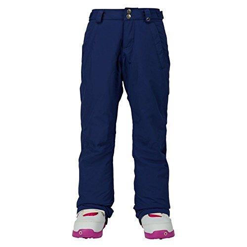 Burton Kids Girls Sweetart Snow Pants Spellbound Size Small by Burton