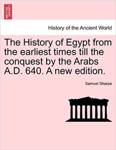 💘 Libri online reddit: The History of Egypt from the