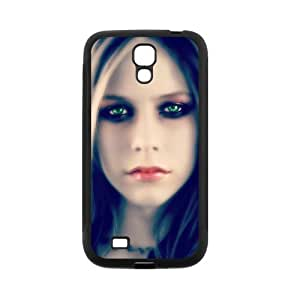 Custom Avril Back Cover Case for SamSung Galaxy S4 I9500 JNS4-153