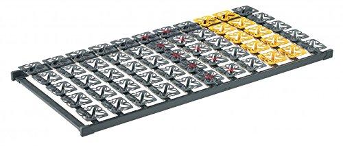 Froli Frolexus Lattenrost SENTINA STARR Tellerlattenrost Tellerrahmen 90x200cm