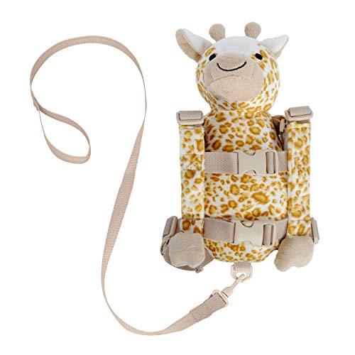 Goldbug - Animal 2 in 1 Child Safety Harness - Giraffe