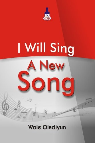 Download I Will Sing A New Song ebook