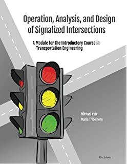 Traffic engineering handbook ite institute of transportation operation analysis and design of signalized intersections a module for the introductory course fandeluxe Gallery