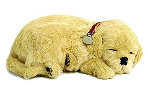 Perfect Petzzz Golden Retriever Plush