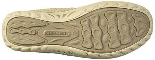 de Skechers Up de On Punto de Marrón mujer Slip Topo la Reggae Fest xUr0qwIrB