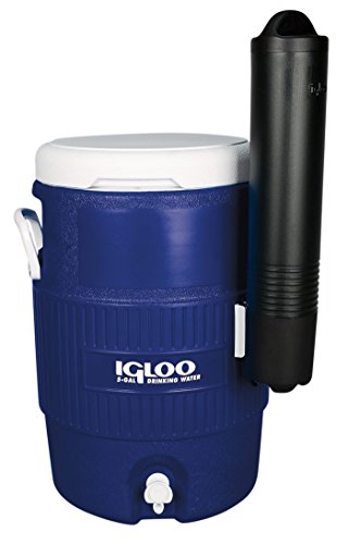 Igloo Beverage Cooler Dispenser 5 Gallon