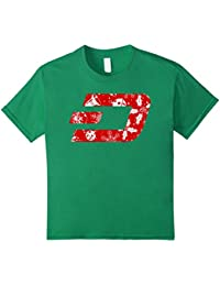 Dash Digital Cash Christmas New Years 2018 Crypto T-Shirt