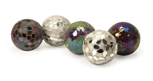 imax-abbot-mosaic-deco-balls-set-of-5