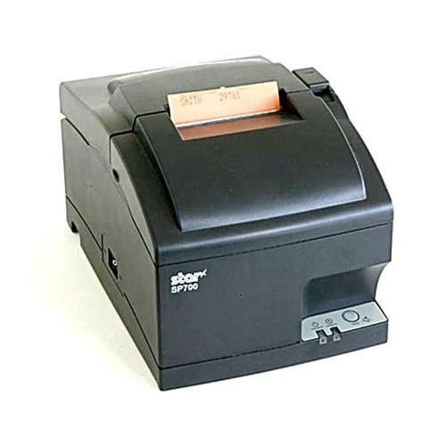 Star Micronics Receipt Printer FRICTION product image