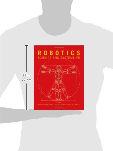 Robotics: Science and Systems VII (The MIT Press)