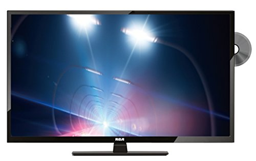 Read About RCA RLDEDV4001 40 1080p LED HDTV/DVD Combination