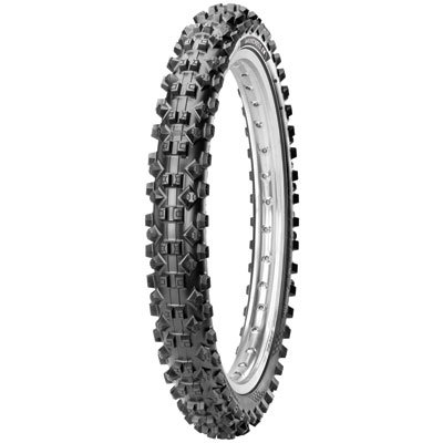 90/90x21 Maxxis Maxx Cross EN Tire for KTM 450 SX-F Factory Edition 2012-2018 by Maxxis