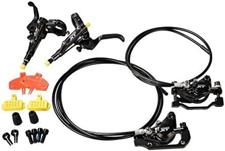 Shimano Deore XT M8000 MTB Montaña bici Frenos disco hidráulica ...