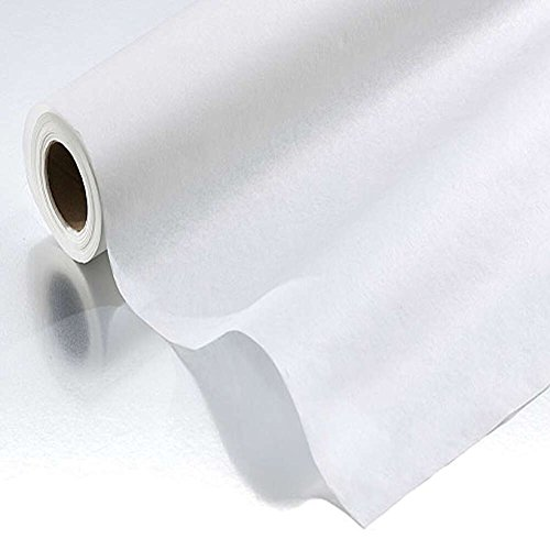 Graham Medical 016 Quality Table Paper, Smooth, 18