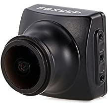 Foxeer NightWolf V2 700TVL Black PAL FPV Camera