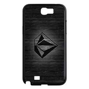 Samsung Galaxy Note 2 N7100 Phone Case Volcom CW1102615