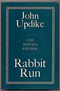 Happiness in the rabbit by john updike