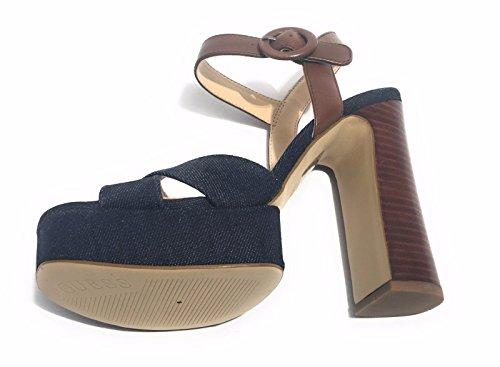 Guess - Zapatos de vestir de Piel para mujer DNVAY